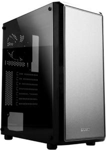 Корпус Zalman S4 без БП черный
