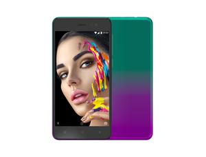 Смартфон INOI 2 Lite 2021 8 Гб фиолетовый