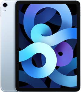 "Планшет Apple iPad Air 2020 Wi-Fi Cell 10,9"" 256 Гб голубой"