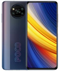 Смартфон POCO X3 Pro 128 Гб черный