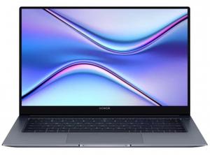 Ультрабук Honor MagicBook X14 (53011TVN) серый