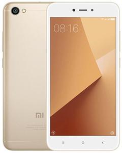 Смартфон Xiaomi Redmi Note 5A 2GbRam 16GB Gold EU, после ремонта