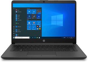Ноутбук HP 240 G8 (2X7J3EA) черный