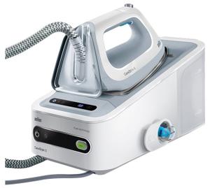 Парогенератор Braun CareStyle 5 IS5042 WH
