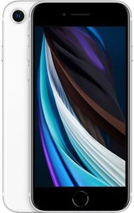 Смартфон Apple iPhone SE 2020 MHGQ3RU/A 64 Гб белый