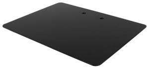 Кронштейн-подставка KROMAX MINI-MONO, для DVD и AV систем, 8кг, черный