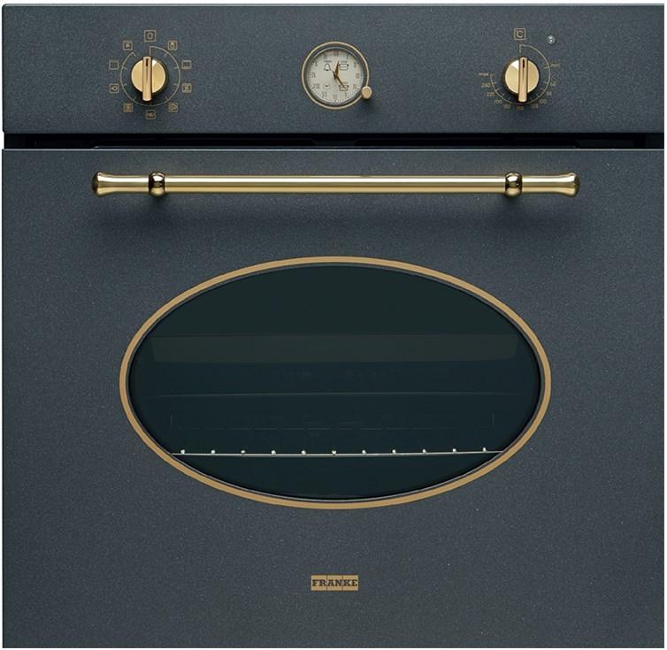 Духовой шкаф Franke CL 85 M GF серый
