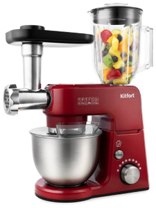 Кухонная машина Kitfort KT-1366-1