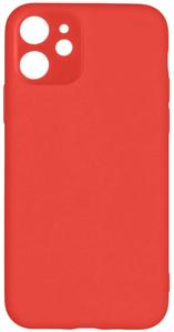 Чехол накладка Alwio для Apple iPhone 11 красный