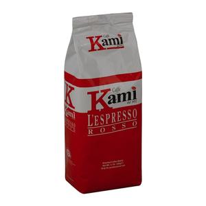 Кофе в зернах Kami Rosso (0,5 kg) пак. с клап.