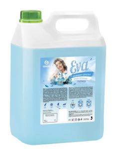 Кондиционер для белья EVA flower 5кг Grass