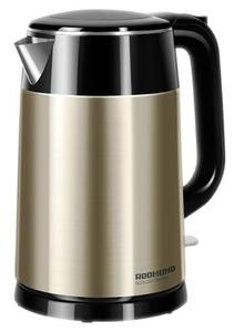 Чайник электрический Redmond RK-M1582 черный