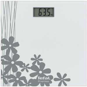 Весы напольные Tefal PP1430V0 серый