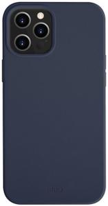 Чехол накладка Uniq для Apple iPhone 12 Pro Max синий
