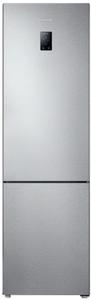 Холодильник Samsung RB37A5290SA серебристый