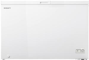 Морозильный ларь Kraft BD (W)-435QX белый