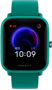 Смарт-часы Xiaomi Amazfit BIP U Pro A2008 зеленый