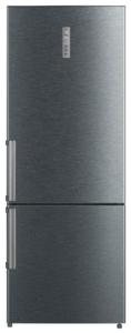 Холодильник Hyundai CC4553F черный