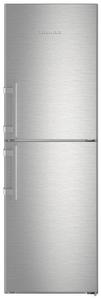 Холодильник Liebherr SBNes 4285-21 001 серебристый