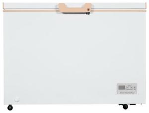 Морозильный ларь Kraft TCH-H310EGL белый
