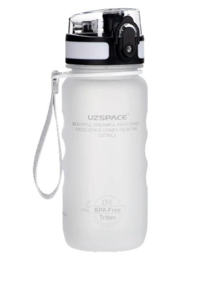 Бутылка для воды Sports Bottle 350 1212/white