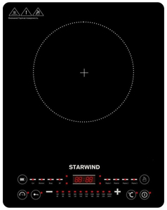 Плита электрическая StarWind STI-1001