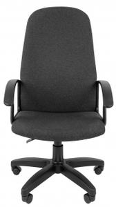 Кресло для руководителя Chairman Стандарт СТ-79 серый