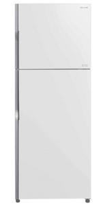 Холодильник Hitachi R-VG 472 PU8 GPW белый
