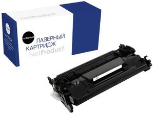 Тонер-картридж NetProduct (N-№047) для Canon i-SENSYS LBP112w/113w/MF112/113w, 1,6K