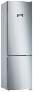 Холодильник Bosch KGN39VI25R серебристый