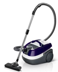 Пылесос Bosch BWD41740 фиолетовый