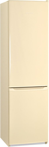 Холодильник Nordfrost NRB 154 732 бежевый