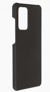 Чехол накладка Samsung для Samsung Galaxy A52 черный