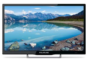 """Телевизор Polarline 20PL12TC 20"""" (51 см) черный"""