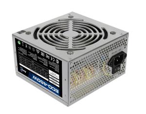 Блок питания AeroCool [ECO-450W] 450 Вт