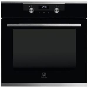 Духовой шкаф Electrolux OKF5C50X черный
