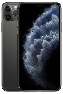 Смартфон Apple iPhone 11 Pro Max Восстановленный 256 Гб черный