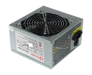Блок питания BOOSTER 400W (ATX-400W8F) 24pin,2 х sata,2 х ide,1 х Fdd,1 х P6,8cm cooling fan, после ремонта