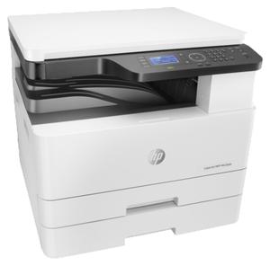 МФУ HP LaserJet M436dn <2KY38A> пр/сканер/копир,A3,23стр/мин,дуплекс,128Мб,USB,Ethernet