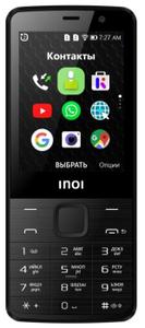 Сотовый телефон INOI 283K черный