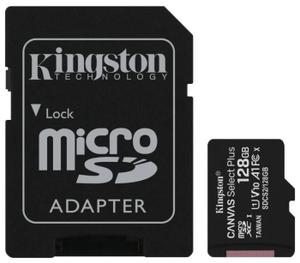 Карта памяти Kingston SDCS2/128GB 128 Гб