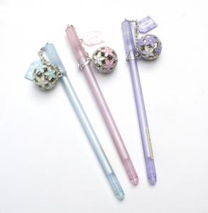 Ручка qiuzi с железным шариком арт 62635
