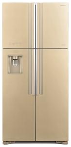 Холодильник Hitachi R-W 662 PU7X GBE бежевый