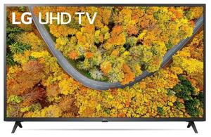 "Телевизор LG 50UP76006LC 50"" (125 см) черный"