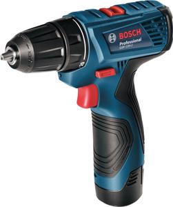 Дрель-шуруповерт Bosch 120-LI 06019G8020