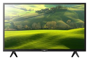 "Телевизор TCL L32S6400 32"" (81 см) черный"