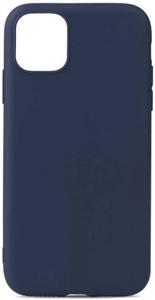 Клип-кейс Gresso коллекция Меридиан (для Iphone 11) темно-синий