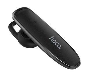 Bluetooth-гарнитура Hoco E29 черный