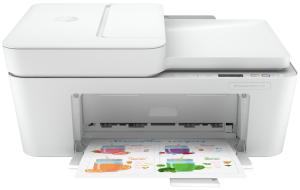 МФУ термический струйный HP DeskJet Plus 4120 AiO [3XV14B]