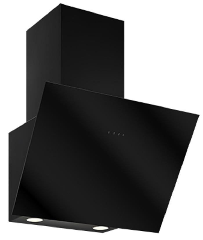 Вытяжка каминная ELIKOR Антрацит 60П-650-Е3Д черный